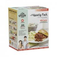 Food Supply Kits One Month Pack