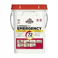 Wholesale Food Supply Kits 72 Hour 4-Person Emergency Food Supply Kit from china suppliers