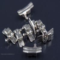 Wholesale Orthodontic 10 Pcs Dental Orthodontic Lingual sheaths from china suppliers