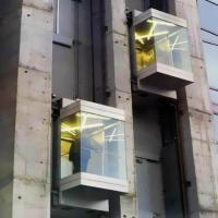 Wholesale RESIDENTIAL BUILDING LIFT (Manual or Automatic) from china suppliers