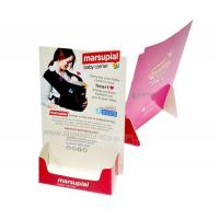 Buy cheap Cheap Custom Cardboard Paper Business Card Holders or Displays for 100pcs Business Cards from wholesalers