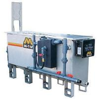 China Above-Ground Oil/Water/Solids Separator WOS Series on sale