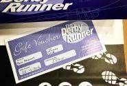 Wholesale Derby Runner Gift Vouchers from china suppliers