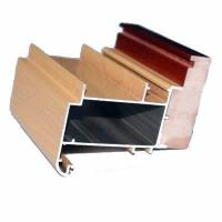 Wholesale Aluminum wood composite casement from china suppliers