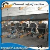 Wholesale Yuxiang machienry supply best price production wood briquettes machine from china suppliers
