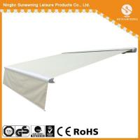 Buy cheap Retractable Awning SF-R-7100-CT from wholesalers