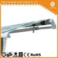Buy cheap Retractable Awning SF-R-6010 from wholesalers