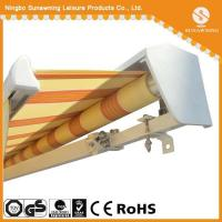 Buy cheap Retractable Awning SF-R-6100 from wholesalers