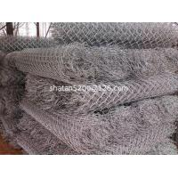 Wholesale Chain Link Fence Fabric, 11.5 Ga., 72-In. x 50-Ft. from china suppliers