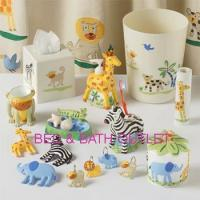 "Wholesale ""Safari"" Bath Ensemble from Saturday Knight Ltd. from china suppliers"