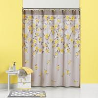 Spring Garden Bath Ensemble by Saturday Knight Ltd.