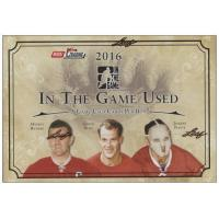 Wholesale 2015-16 Leaf In The Game Used (2016) Hockey Hobby Box from china suppliers