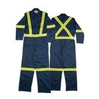 COVERALLS HI-Visibility Insulated Coverall