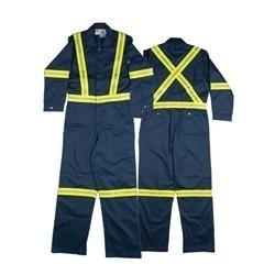 Quality COVERALLS HI-Visibility Insulated Coverall for sale