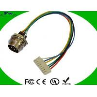 Wholesale Switch soldering and molex connector electric cable assembly from china suppliers