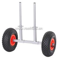 Wholesale Transport Cart SS Sit-on Top Trolley from china suppliers