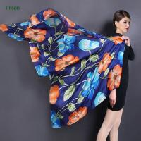 Wholesale China Manufacturer No MOQ Custom Digital Print Silk Scarf from china suppliers