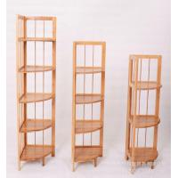 Wholesale Bamboo toilet storage shelf from china suppliers