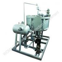 Buy cheap Small/micro high efficiency shallow air flotation machine test device for sewage treatment from wholesalers