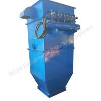 Buy cheap Supply High Quality Bag Type Dust Remover from wholesalers