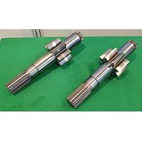 Wholesale Worm gears & shafts gear shaft from china suppliers