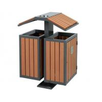 Wholesale WPC Dustbin from china suppliers