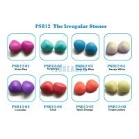 Wholesale PSB12 the Irregular Stones from china suppliers