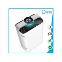 Buy cheap OLS-K08A Newest Home Air Purifier Filter Ionizer For Second Hand Smoke from wholesalers