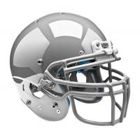 China Schutt Sports 789102 Air Xp Pro Football Helmet (faceguard Not Included), Metallic Silver, Medium on sale