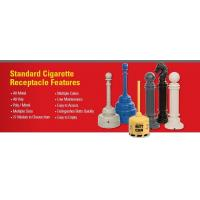 Wholesale Cigarette Disposal Receptacle from china suppliers