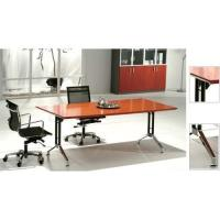 Wholesale Meeting desk solid wooden from china suppliers