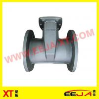 Wholesale Pump Valve Iron Permanent Casting from china suppliers