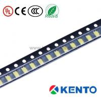 Wholesale 1000PCS Ultra Bright Single Color 1206 SMD LED Datasheet from china suppliers