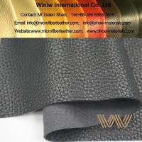 Wholesale PU Micro Fiber Synthetic Leather from china suppliers