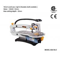 Wholesale 18inch Scroll Saw ( Light & Flexiable Shaft Available ) from china suppliers