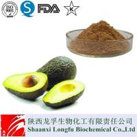 Wholesale High Quality Standardized Avocado Seed Extract Powder from china suppliers