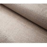 Wholesale Coated Burlap Jute Fabric for Shopping Bags and Flower Pots from china suppliers