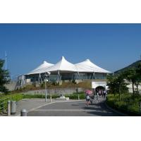 Wholesale Tensioned Fabric Structures from china suppliers
