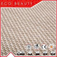 Wholesale Luxury Indoor and Outdoor Woven Vinyl Flooring for Bank.Office.Hotel.Restaurant.Gym from china suppliers
