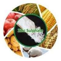 Wholesale Agri Grade Fertilizer Granular Price Zinc Sulfate from china suppliers