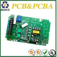 Buy cheap Full-Turnkey PCB Prototype, Turn-key PCB Manufacturing from wholesalers