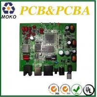 Buy cheap PCB Surface Mount Manufacturing, SMT PCB Assembly from wholesalers