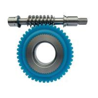 Wholesale Spur gear Worm gear shaft - copy from china suppliers