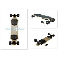 Wholesale Original Automatic Maple Skateboards with Remote Control from china suppliers