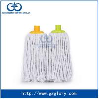 China Ultra white cotton mop head 5531 on sale