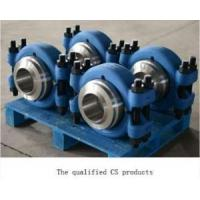 Wholesale Clamp connectors High Pressure FLANGES from china suppliers