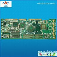 Product Title:multilayer PCB