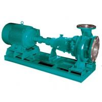 Wholesale ZA, ZE Petrochemical Process Pump from china suppliers