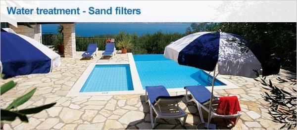 Pool Sand Filters For Sparkling Clear Swimming Pool Water Of Item 50816721