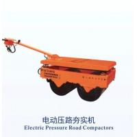 Wholesale Electric Pressure Road Compactors from china suppliers